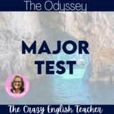 The Odyssey Major Test: Standards Based Questions, Constru