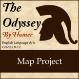 The Odyssey Map Project