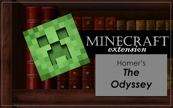 The Odyssey Minecraft STEM/STEAM Project (MINECRAFT FOR EDUCATION)