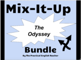 The Odyssey Mix-It-Up Activity Bundle