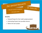 The Odyssey Projects