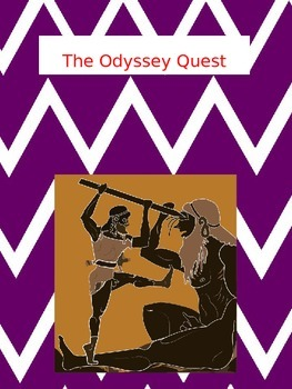 The Odyssey Quest