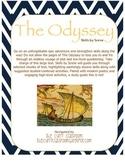 The Odyssey: Skills by Scene