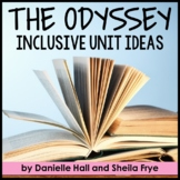 The Odyssey Supplements & Updates - Inclusive Texts Suggestions