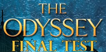 EDITABLE The Odyssey Test - 100 Question w/ Answer Key (Scantron)