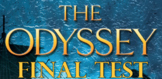 EDITABLE The Odyssey Test - 100 Question w/ Answer Key (Scantron)