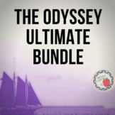 The Odyssey Ultimate Bundle / 27 resources / 130 pages / 2