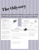 The Odyssey Unit Bundle