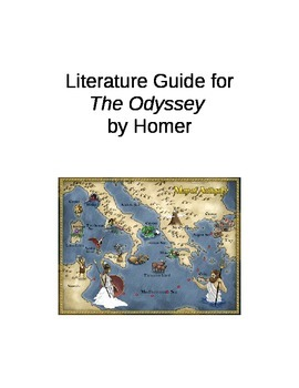 The Odyssey Whole Unit