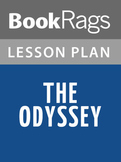 The Odyssey by Homer Lesson Plans