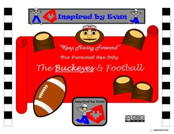 The Buckeyes & Football for Autism