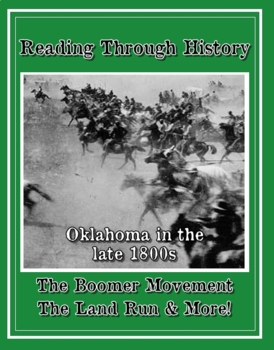 The Oklahoma Land Run