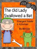 The Old Lady who Swallowed a Bat / Halloween / Kindergarten
