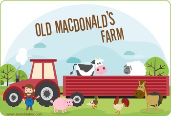 The Old MacDonald's Farm