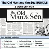 The Old Man and the Sea Unit
