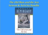 The Old Man and the Sea Activity Bundle