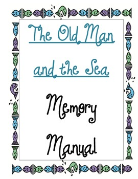 The Old Man and the Sea Memory Manual