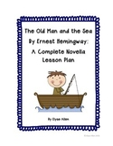 The Old Man and the Sea by Ernest Hemingway: A Complete Le