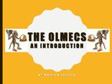 The Olmecs: An Introduction eBook