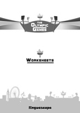 The Olympic Games (Worksheets)