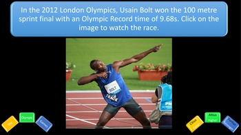 The Olympic Games and Rio 2016 - Presentation - 102 slides