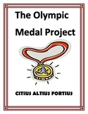 OLYMPICS PROJECT