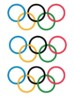 The Olympic Winter Games Handout