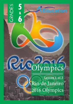 The Olympics (Lesson 1 of 5) - Rio de Janeiro 2016 Olympic