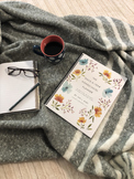 The Once-A-Year Homeschool Planner (printable pdf)