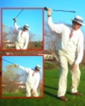 "The ""One-Hand Swing"" - My Core Technique for Teaching Golf."