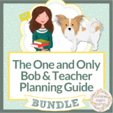 The One and Only Bob & Teacher Planning & Organization Bundle