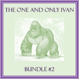 The One and Only Ivan-Bundle #2