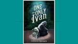 The One and Only Ivan Chapter Prompts