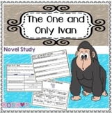 The One and Only Ivan - Common Core book study