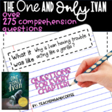 The One and Only Ivan Interactive Journal Comprehension Questions