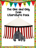 The One and Only Ivan Literature Packet