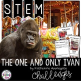 The One and Only Ivan STEM Activities