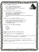 The One and Only Ivan: Study Guide Questions- Part I FREEBIE