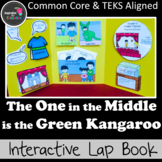 The One in the Middle is the Green Kangaroo Interactive No