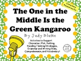 The One in the Middle Is the Green Kangaroo: A Complete Literature Study!