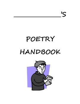 The Only Poetry Unit you will ever need!