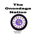 The Onondaga of the Haudenosaunee