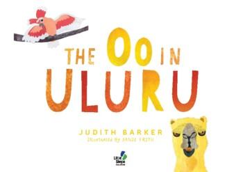 The Oo In Uluru