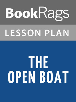 The Open Boat Lesson Plans