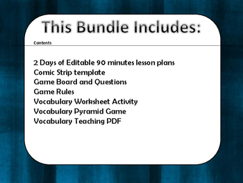 The Open Window Bundle
