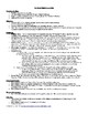 The Open Window by Saki Lesson Plan, Worksheets, Questions, Key, Powerpoints