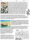 The Opium Wars in China and British Imperialism