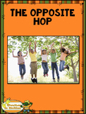 The Opposite Hop – Opposites, Antonyms, Songbook Mp3 Digital Download