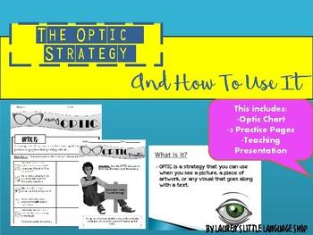 The Optic Strategy Bundle