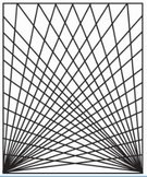 The Optical Art Drawing Project